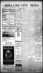 Holland City News, Volume 41, Number 29: July 18, 1912 by Holland City News