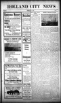 Holland City News, Volume 41, Number 32: August 8, 1912 by Holland City News