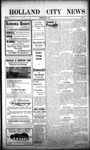 Holland City News, Volume 41, Number 36: September 5, 1912 by Holland City News