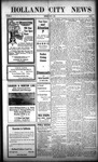 Holland City News, Volume 41, Number 45: November 7, 1912 by Holland City News