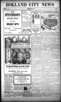 Holland City News, Volume 41, Number 49: December 5, 1912 by Holland City News