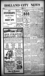 Holland City News, Volume 41, Number 50: December 11, 1912 by Holland City News