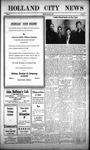 Holland City News, Volume 43, Number 3: January 22, 1914