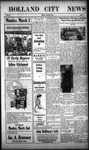 Holland City News, Volume 43, Number 8: February 26, 1914