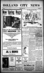 Holland City News, Volume 43, Number 10: March 12, 1914