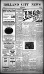 Holland City News, Volume 43, Number 12: March 26, 1914