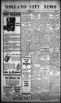 Holland City News, Volume 43, Number 13: April 2, 1914