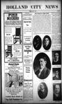Holland City News, Volume 43, Number 23: June 11, 1914