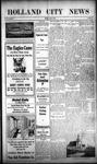 Holland City News, Volume 43, Number 24: June 18, 1914