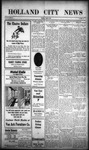 Holland City News, Volume 43, Number 25: June 25, 1914