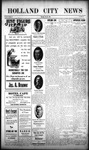 Holland City News, Volume 43, Number 42: October 22, 1914 by Holland City News