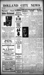 Holland City News, Volume 43, Number 44: November 5, 1914 by Holland City News