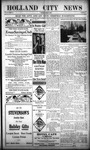 Holland City News, Volume 43, Number 50: December 17, 1914