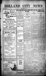 Holland City News, Volume 44, Number 1: January 7, 1915