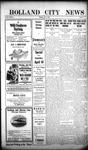 Holland City News, Volume 44, Number 14: April 8, 1915