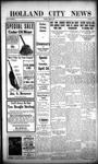 Holland City News, Volume 44, Number 16: April 22, 1915