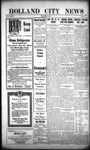 Holland City News, Volume 44, Number 19: May 13, 1915