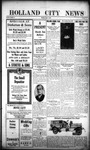 Holland City News, Volume 44, Number 24: June 17, 1915