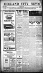 Holland City News, Volume 44, Number 25: June 24, 1915