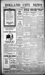 Holland City News, Volume 44, Number 28: July 15, 1915 by Holland City News