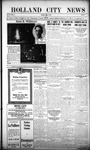Holland City News, Volume 44, Number 31: August 5, 1915 by Holland City News