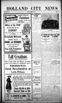 Holland City News, Volume 44, Number 36: September 9, 1915 by Holland City News