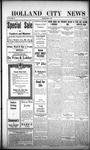 Holland City News, Volume 44, Number 40: October 7, 1915 by Holland City News