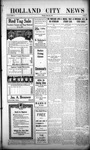 Holland City News, Volume 44, Number 43: October 28, 1915 by Holland City News