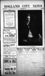 Holland City News, Volume 44, Number 47: November 25, 1915 by Holland City News