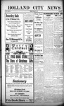 Holland City News, Volume 44, Number 49: December 9, 1915 by Holland City News