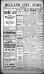 Holland City News, Volume 44, Number 51: December 23, 1915