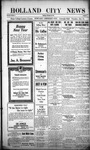 Holland City News, Volume 44, Number 52: December 30, 1915 by Holland City News