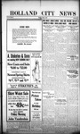 Holland City News, Volume 45, Number 10: March 9, 1916