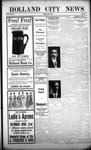 Holland City News, Volume 45, Number 16: April 20, 1916