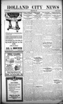 Holland City News, Volume 45, Number 18: May 4, 1916