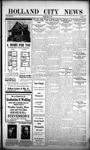 Holland City News, Volume 45, Number 21: May 25, 1916