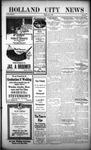 Holland City News, Volume 45, Number 22: June 1, 1916