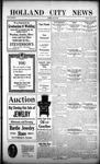 Holland City News, Volume 45, Number 25: June 22, 1916