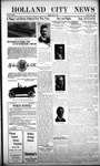 Holland City News, Volume 45, Number 35: August 31, 1916 by Holland City News