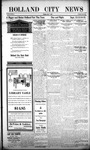 Holland City News, Volume 45, Number 36: September 7, 1916 by Holland City News