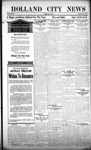 Holland City News, Volume 45, Number 37: September 14, 1916 by Holland City News