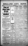 Holland City News, Volume 45, Number 39: September 28, 1916 by Holland City News