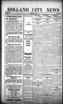 Holland City News, Volume 45, Number 40: October 5, 1916 by Holland City News