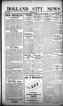 Holland City News, Volume 45, Number 42: October 19, 1916 by Holland City News