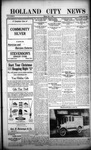 Holland City News, Volume 45, Number 49: December 7, 1916 by Holland City News