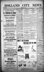 Holland City News, Volume 45, Number 50: December 14, 1916 by Holland City News