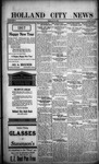Holland City News, Volume 45, Number 52: December 28, 1916