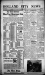 Holland City News, Volume 46, Number 5: February 1, 1917 by Holland City News