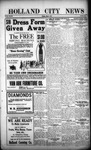 Holland City News, Volume 46, Number 9: March 1, 1917 by Holland City News