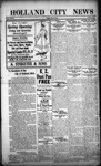 Holland City News, Volume 46, Number 11: March 15, 1917 by Holland City News